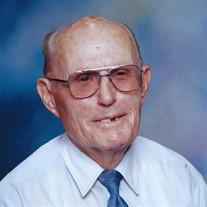 John Thomas Beck