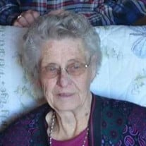 "Gertrude ""Gert"" E. Brown"