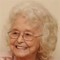 Alma Rose Gossett
