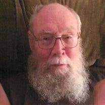 Donald E. Hyfield