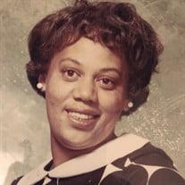 Marlene Lenore Holmes