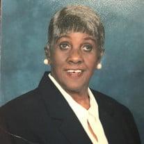Mrs. Nezzie  Poole