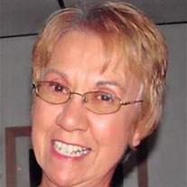 Mary  Hasty