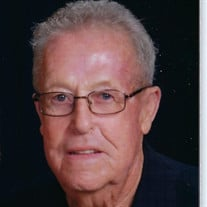 Mr. Carl Westerbeke