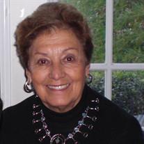 Bertha Schoofield