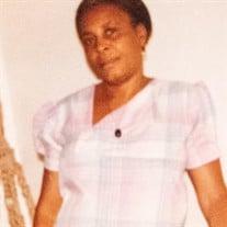 Marie Carmen  St. Pierre