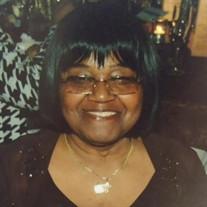 Lucille D. Townsend