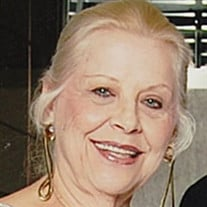 Fern F. Hendricks