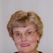Patricia Goodwin