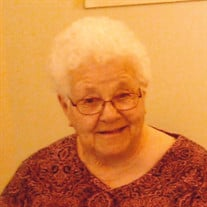Dorothy Maxine  Campbell