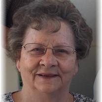 Armilda E. Simmons