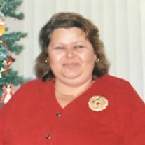 Mrs. Pamela Jean Orr