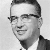 Bernard Joseph Kijewski