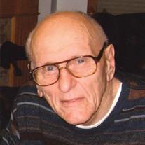 Harold Raymond Sietsema