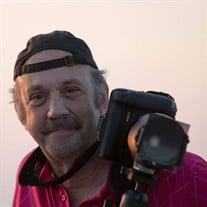 Gary M. Leideker