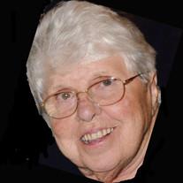 Margaret Kissane-Hodgins