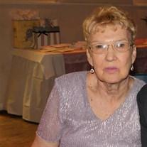Mrs. Patricia Ann Colna
