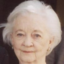 Evelyn Lattimer Anderson