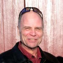 Paul Harold Palsgrove