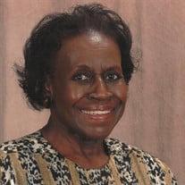 Mrs. Marie Baker Francis