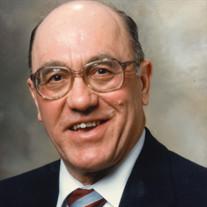 John Frederick McMahon