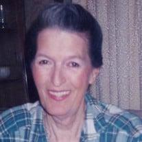 Rachel Gladys Orr