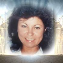 Anna Patricia Baskins