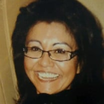 Patricia Marie Anderson