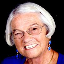 Patricia Ann Ahonen