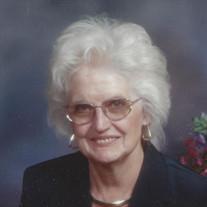 Dora E. Spangler