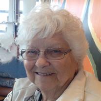 Regina Marian Bennett
