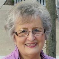 Margaret Bonnell