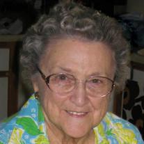 Agnes C. Rytkonen