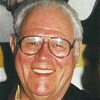 Mr.  Joseph  A. Unnold
