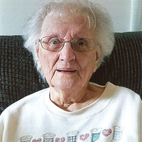 Roberta I. (Burkett) McKee
