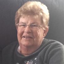Sharon Cline Hartsell