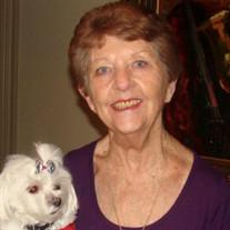 Martha S. Mullen
