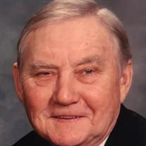 Alvin Oscar Reinert