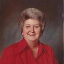 Mary Jane  Autry
