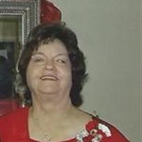 Hazel Lucille  Dickerson (Besinger)