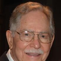 Robert Dwight  West