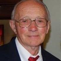 "Harold E. ""Gene""  Dunnam"