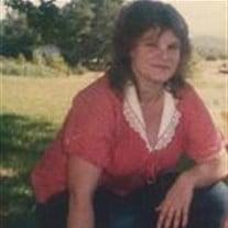 Teresa Jean  Rennicke (Frazier)