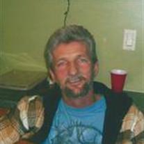 Ricky Lynn  Childers