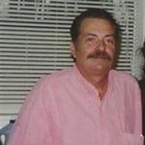 Robert Floyd  Barnes Sr.