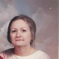 Mary Vee  Leonard (Bennett)