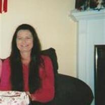 Melissa  Jo  Maxey (Gross)