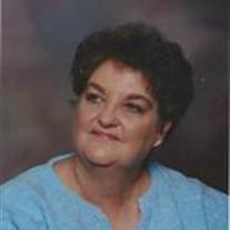 Mary Charlene  Morrison (McKelvey)