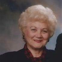 Glennie  LaBarreare (McMillin)