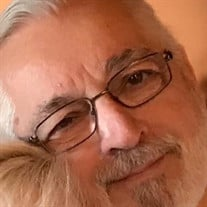 Earl Steven Brooks